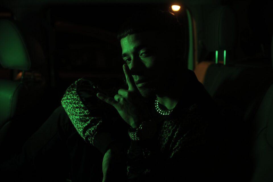 Dexter Lit acaba de estrenar su nuevo sencillo titulado Ganas De Ti