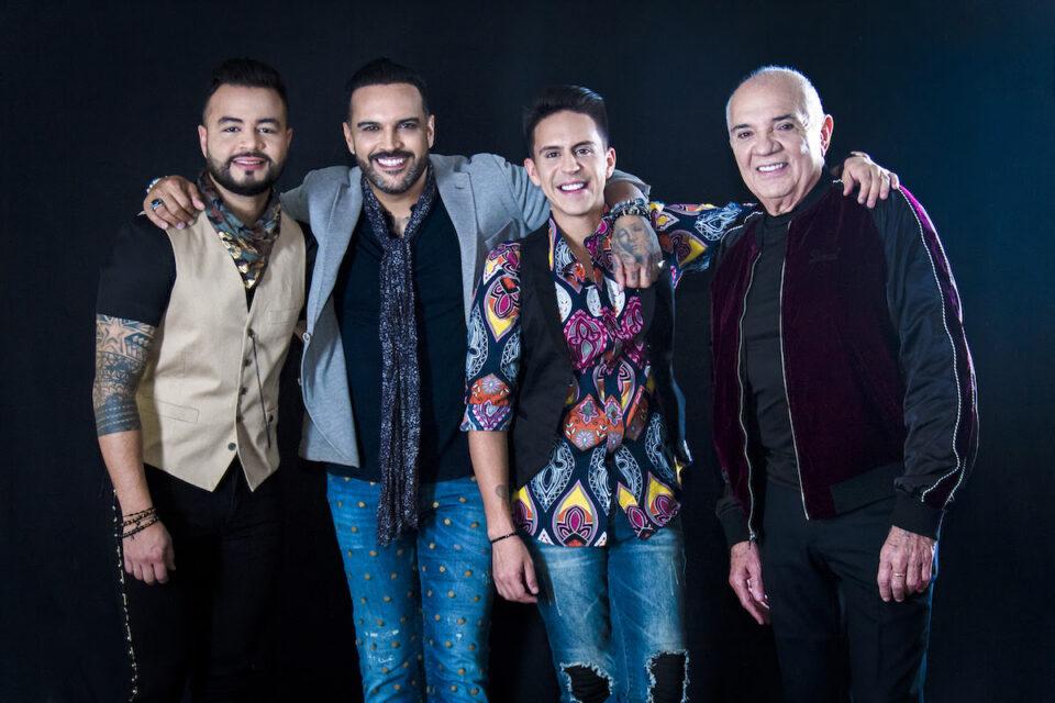 la super banda de venezuela guaco