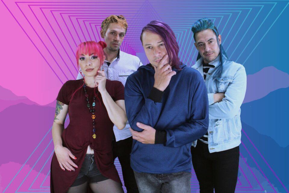 Camargo integrantes de la banda