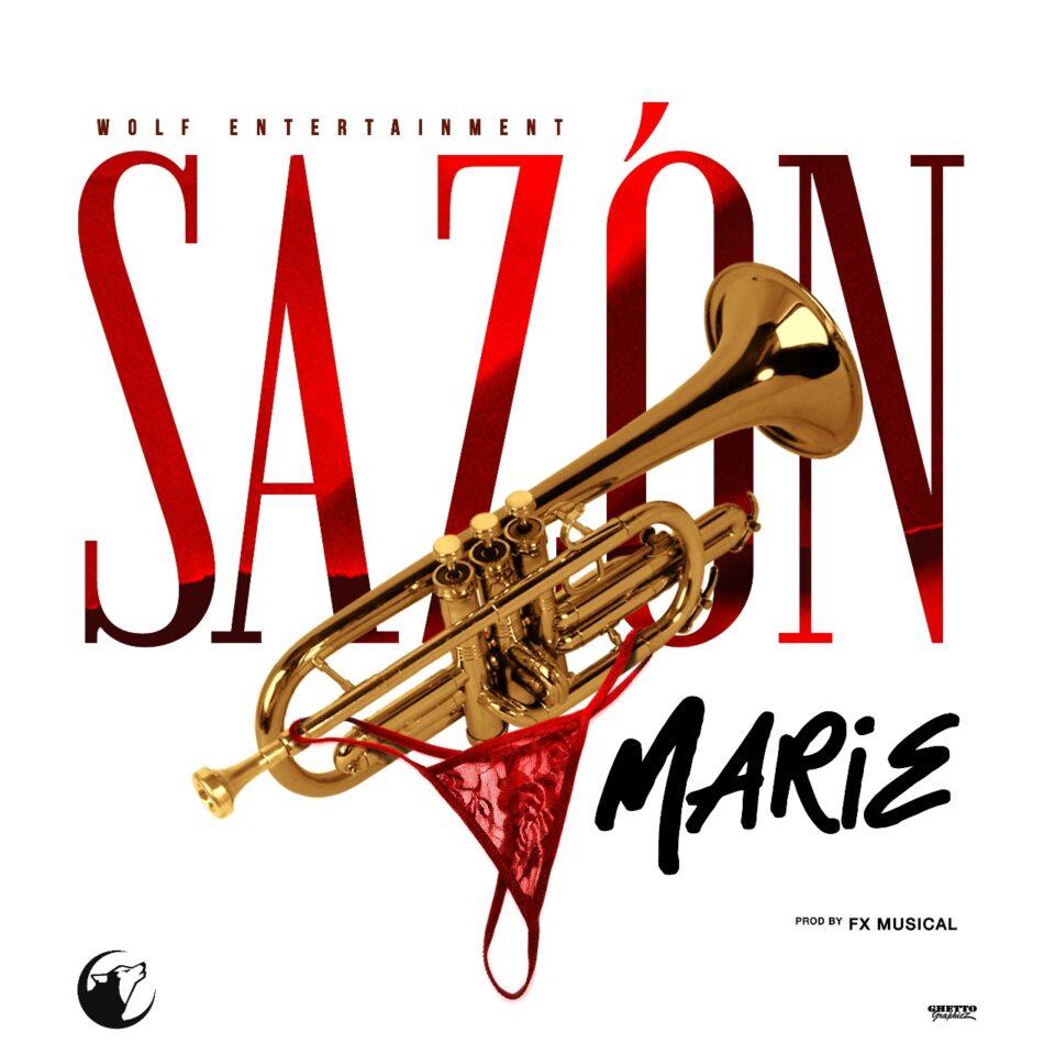 Cover Sazon