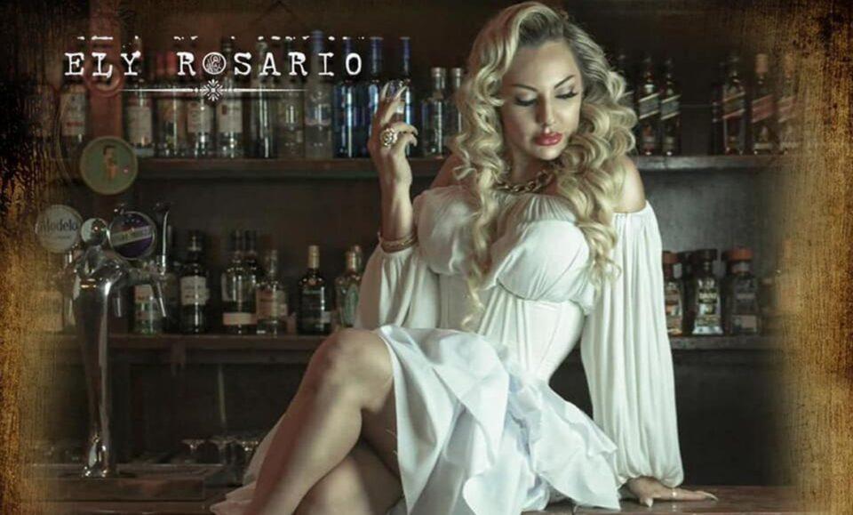 """Ely Rosario estrena """"Tres Veces Te Engañe"""""""