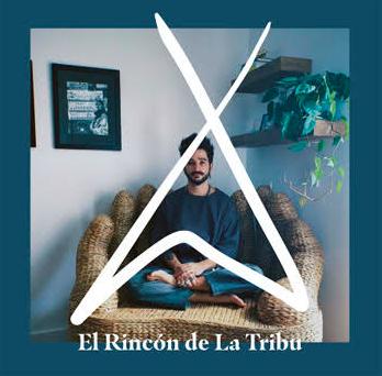 Camilo El rincón de la tribu