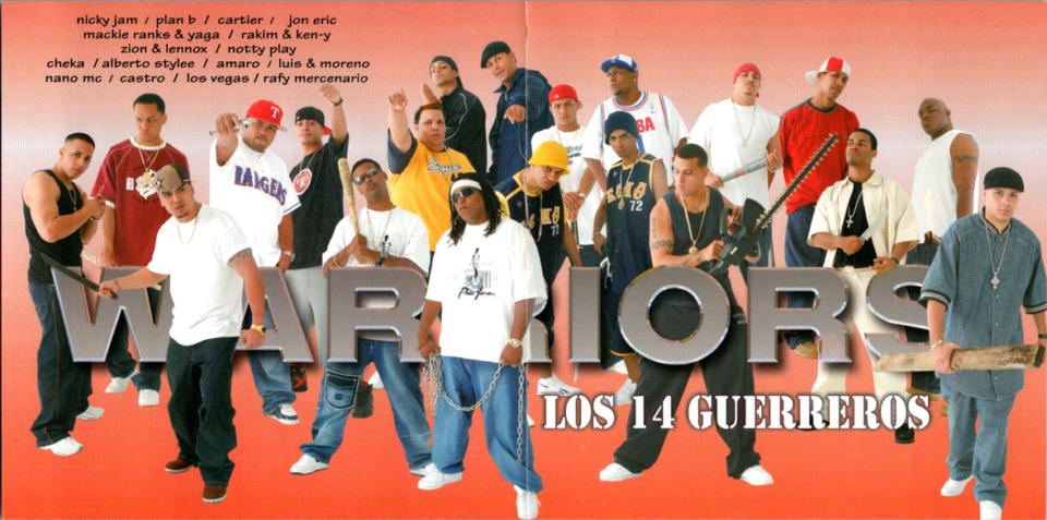 BM Record relanza inicios del reggaetón