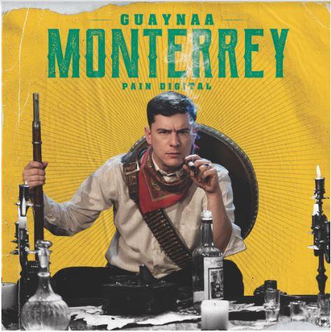 Guaynaa monterrey foto cover