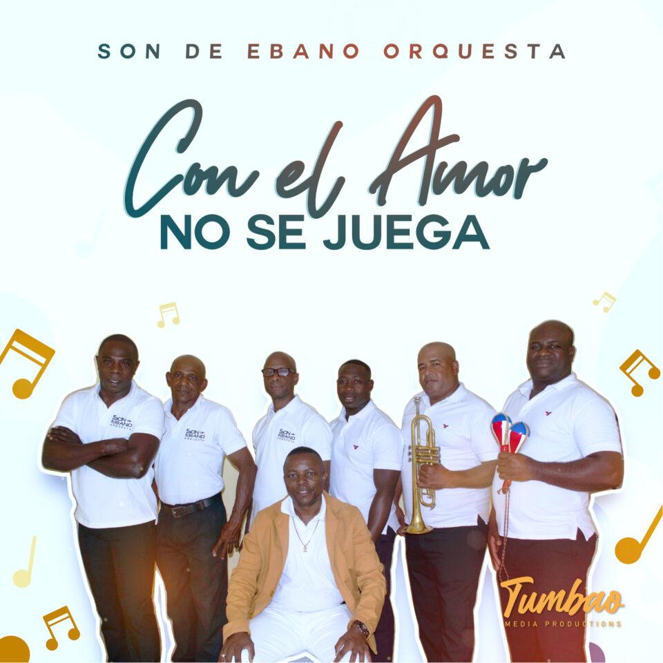 Son de Ébano Orquesta