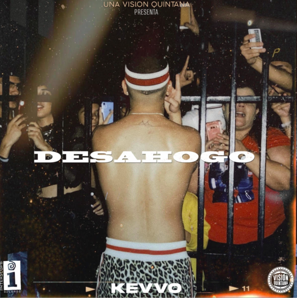 Kevvo foto cover