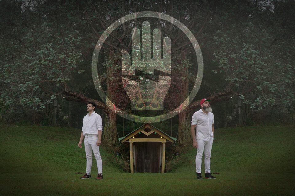 El dúo colombiano Compadres Deluxe debuta con Salir