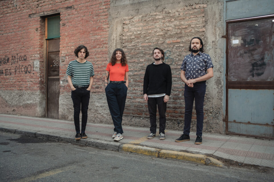 banda chilena Tortuganónima